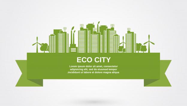Ciudad Sostenible del Futuro